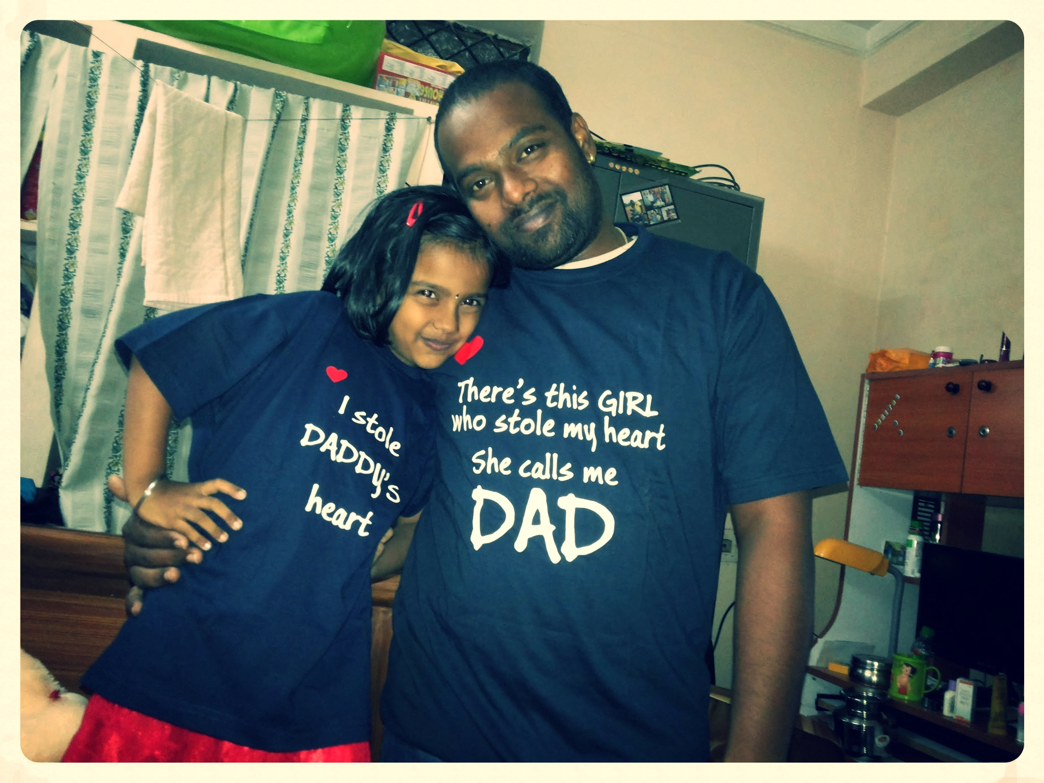 d64e6207 matching father daughter tshirts Archives - Giftsmate