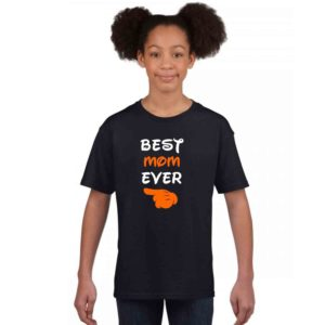 Best Mom Ever Best Daughter Ever Tshirt (9)