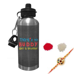 Buddy Brother Sipper Water Bottle