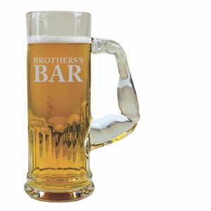 KH5822 Brothers Bar Muscular Beer Mug