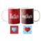Better Together Couple Mug