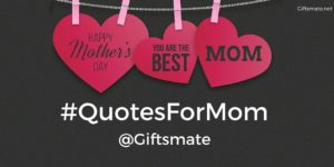Top 10 Personalized Gift Ideas For Mothers Day 2016