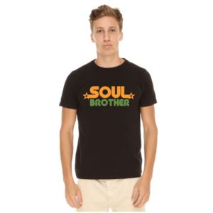 Soul Brother T-shirt