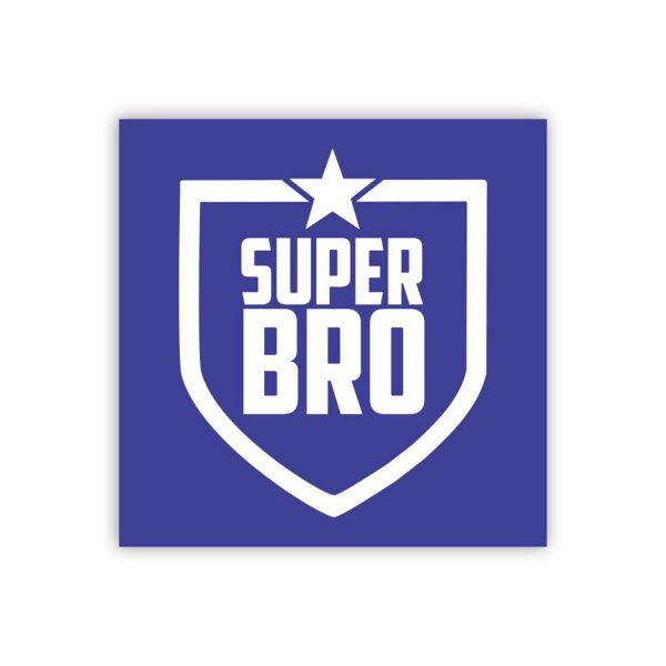 Starry Super Bro Whiskey Glass-3a