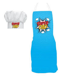 Super Daddy Apron