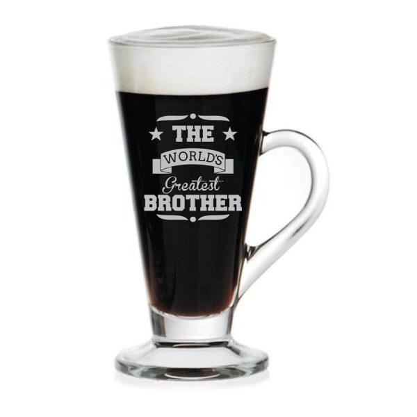 Worlds Greatest Brother Engraved Tea Cups_1