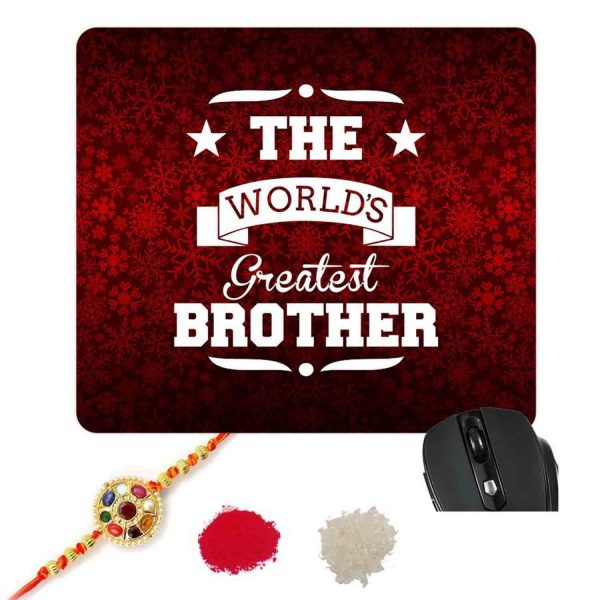 Worlds Greatest Brother Mousepad-1