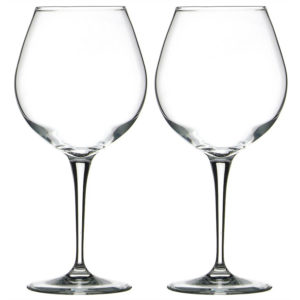 premium stem wine glasses