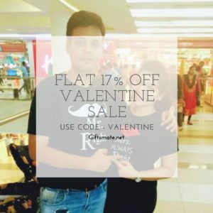 Sitewide Discount – Flat Rs. 200/- OFF on a minimum order of INR 1000/-