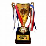 worlds greatest mom trophy KH5217