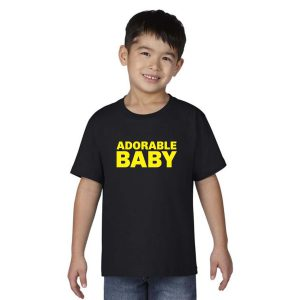 Adorable-Babies-Child-Tshirts
