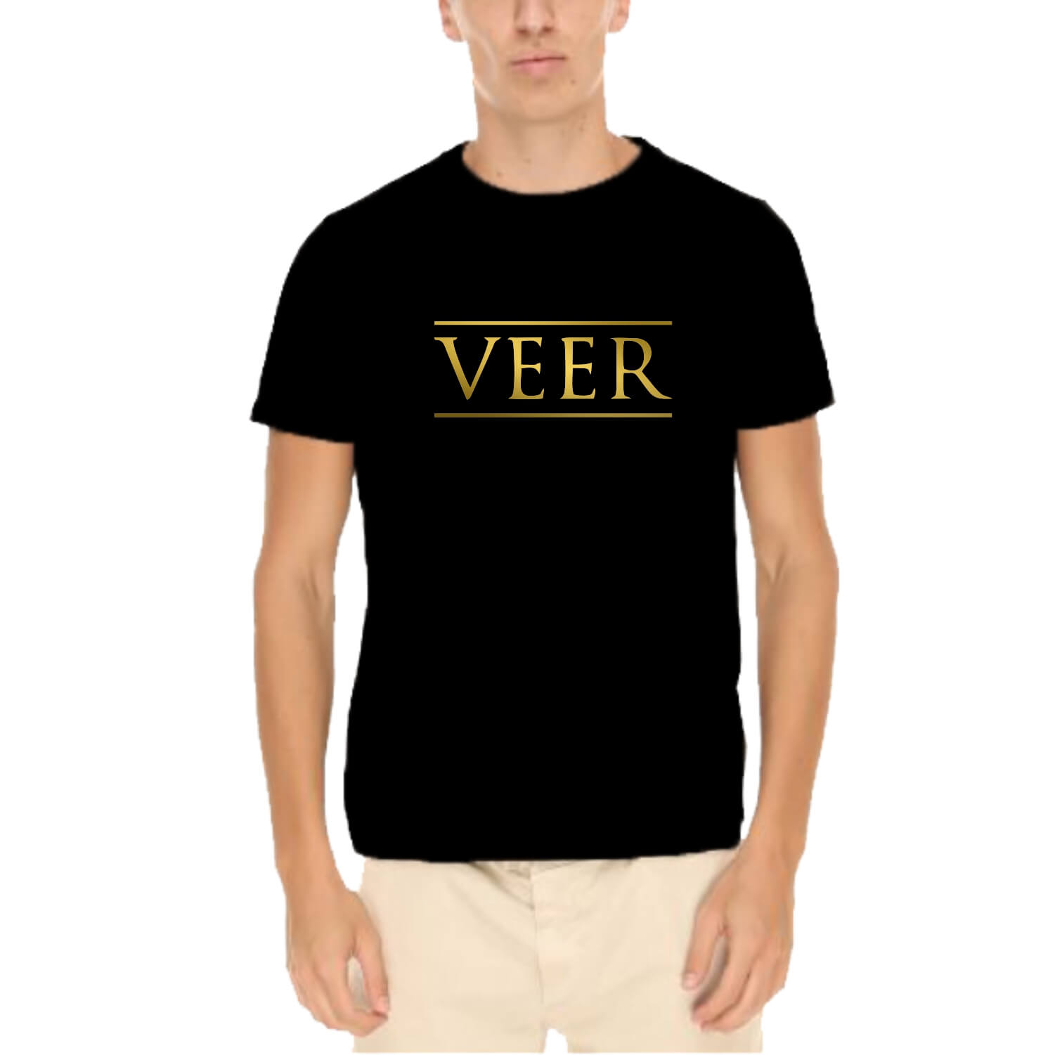 2019 best sell 100% quality quarantee reasonably priced Veer Zara Couple T-shirt For Valentine Gifts | Giftsmate