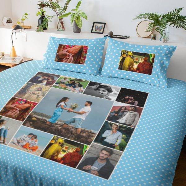 Personalized Bedsheet (1)